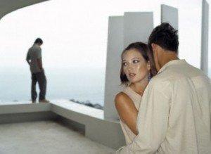 come riconquistare la ex